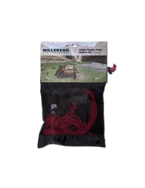 Hilleberg Pole Holder Kit for Staika and Allak