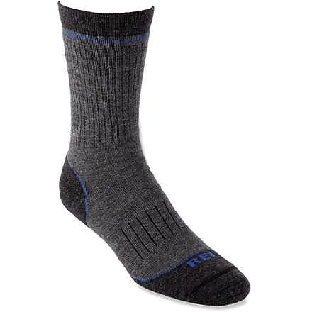 REI Merino Light Hiker Crew Sock