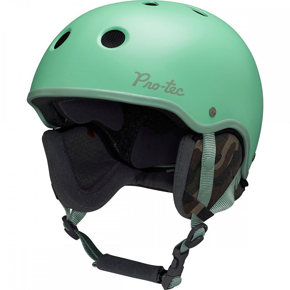 photo: Pro-tec Classic Snow Helmet snowsport helmet