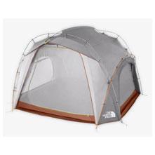 photo: The North Face Mesh Room three-season tent