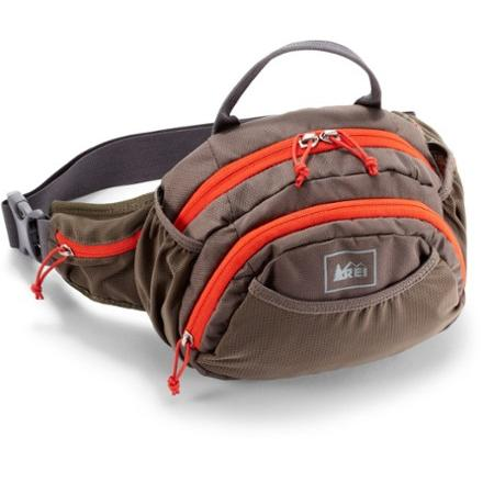 photo: REI Journey Waistpack lumbar/hip pack