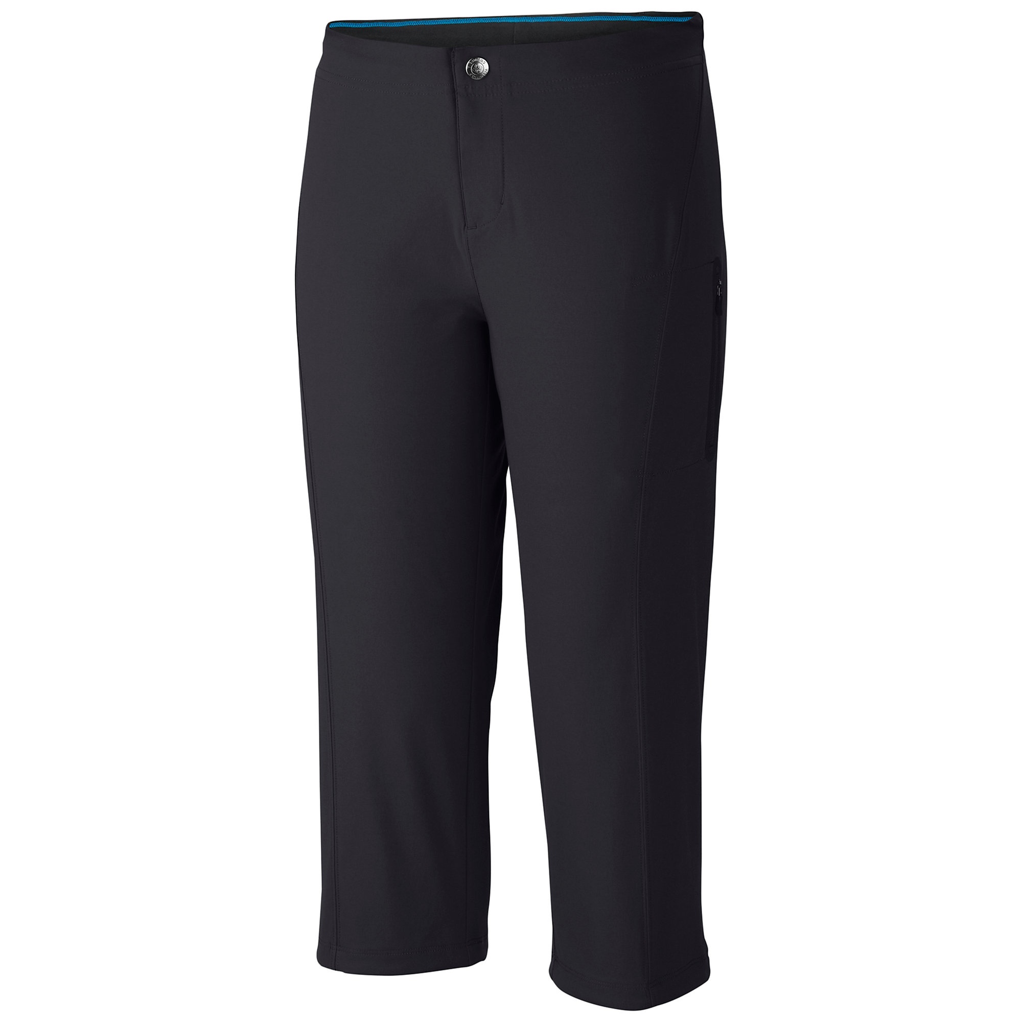 photo: Columbia Just Right II Capri Pant hiking pant
