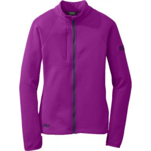 photo: Outdoor Research Men's Radiant Hybrid Jacket fleece jacket