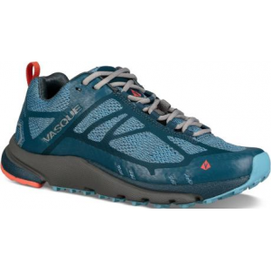 photo of a Vasque trail running shoe