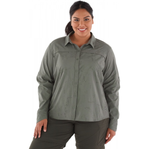REI Sahara Long-Sleeve Shirt