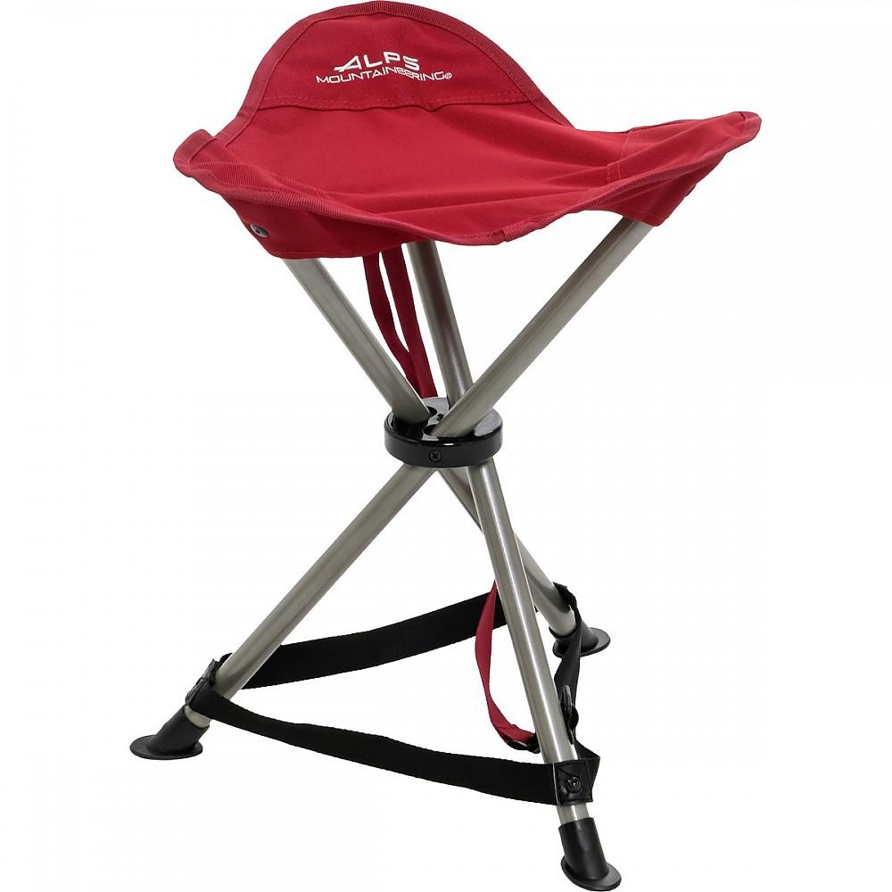 photo: ALPS Mountaineering Tri-Leg Stool camp chair