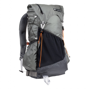 photo: Gossamer Gear Kumo Superlight overnight pack (35-49l)
