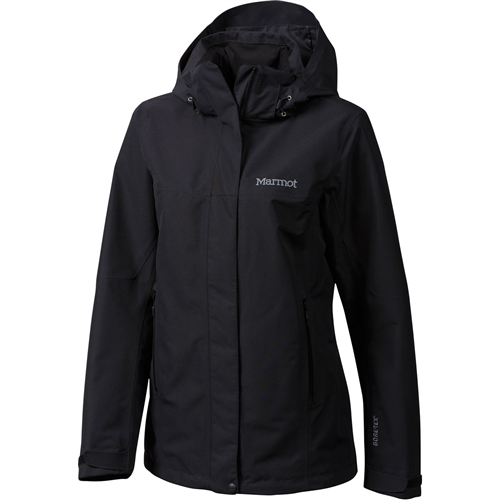 photo: Marmot Women's Palisades Jacket waterproof jacket