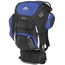 photo: Kelty West Coast 4800 external frame backpack