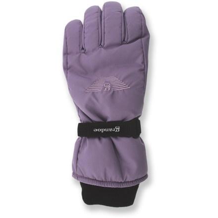 Grandoe Micro G II Snow Gloves
