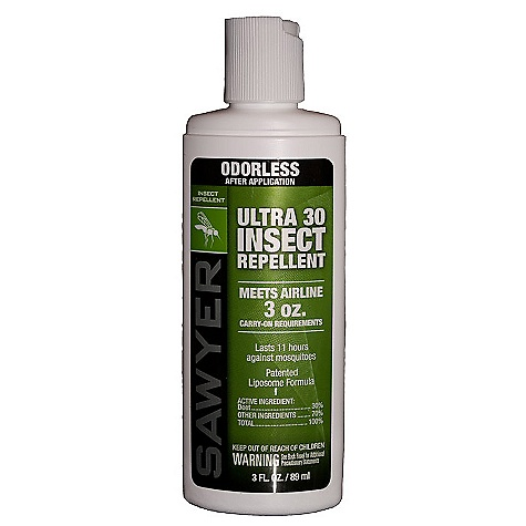 Sawyer Ultra 30 Liposome Controlled Release Insect Repellent