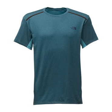 The North Face Kilowatt Short-Sleeve Crew