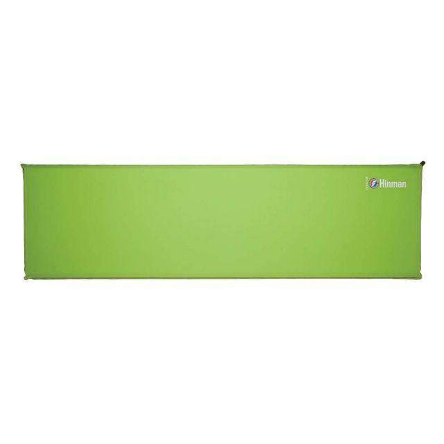 photo: Big Agnes Hinman Pad self-inflating sleeping pad