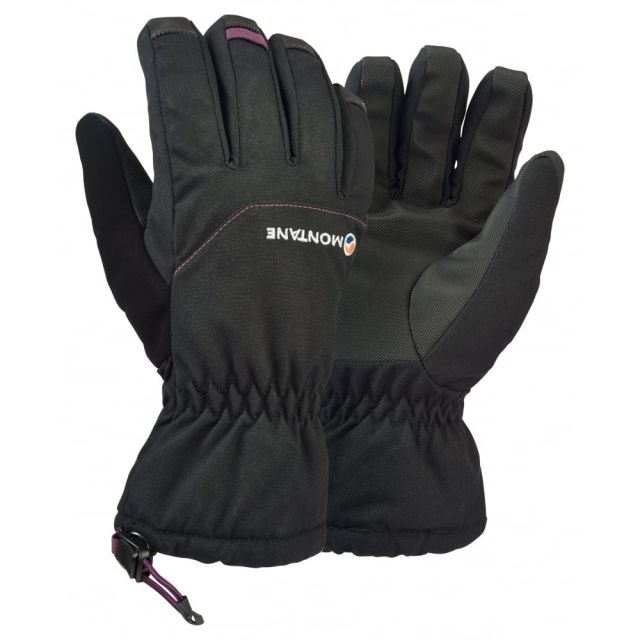 photo: Montane Women's Tundra Glove waterproof glove/mitten