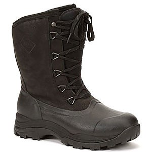 photo: Muck Boot Arctic Outpost Lace Mid winter boot