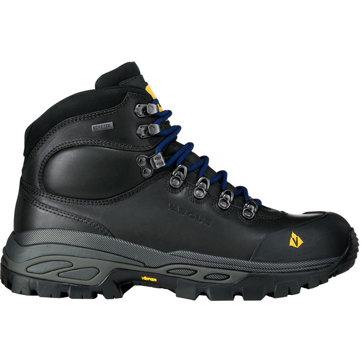 photo: Vasque Bitterroot GTX backpacking boot