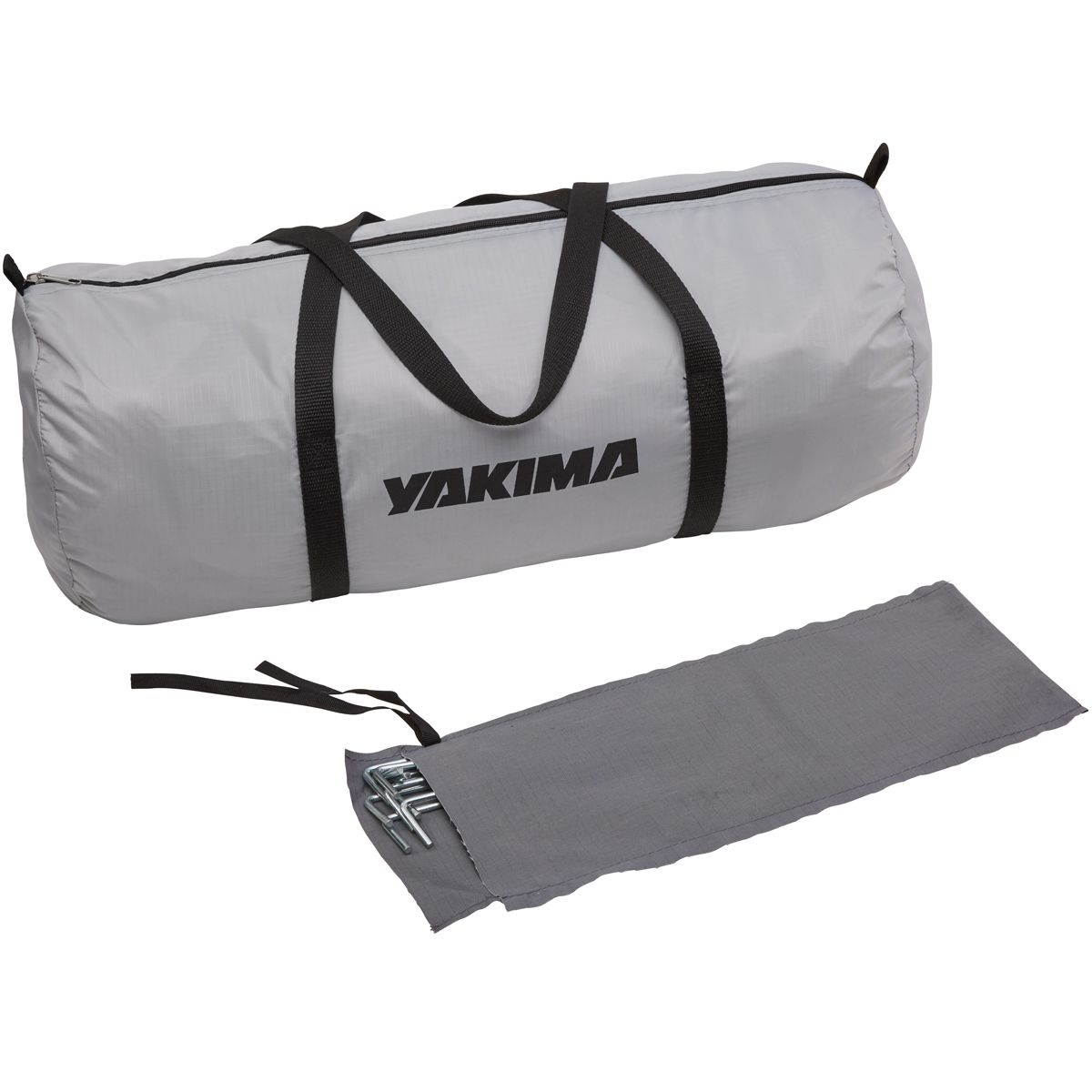 photo: Yakima SkyRise Annex roof-top tent