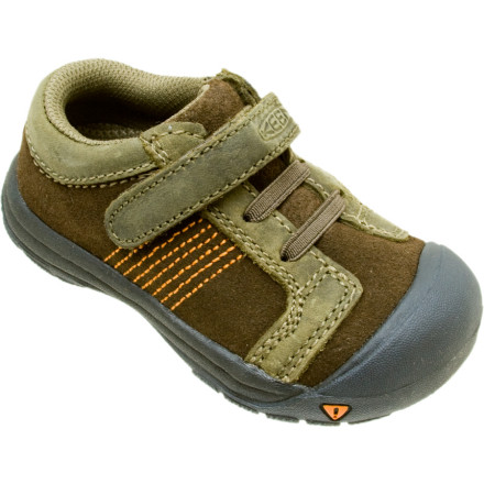 photo of a Keen footwear product