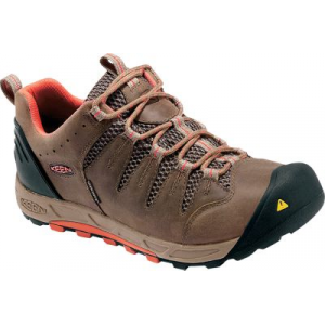 photo: Keen Women's Bryce WP trail shoe