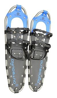 photo: Outbound Snowshoe recreational snowshoe