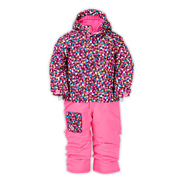 The North Face Insulated Jump Up Suit
