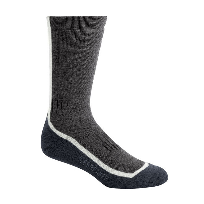 Icebreaker Mountaineer X-Heavy Mid Calf Sock