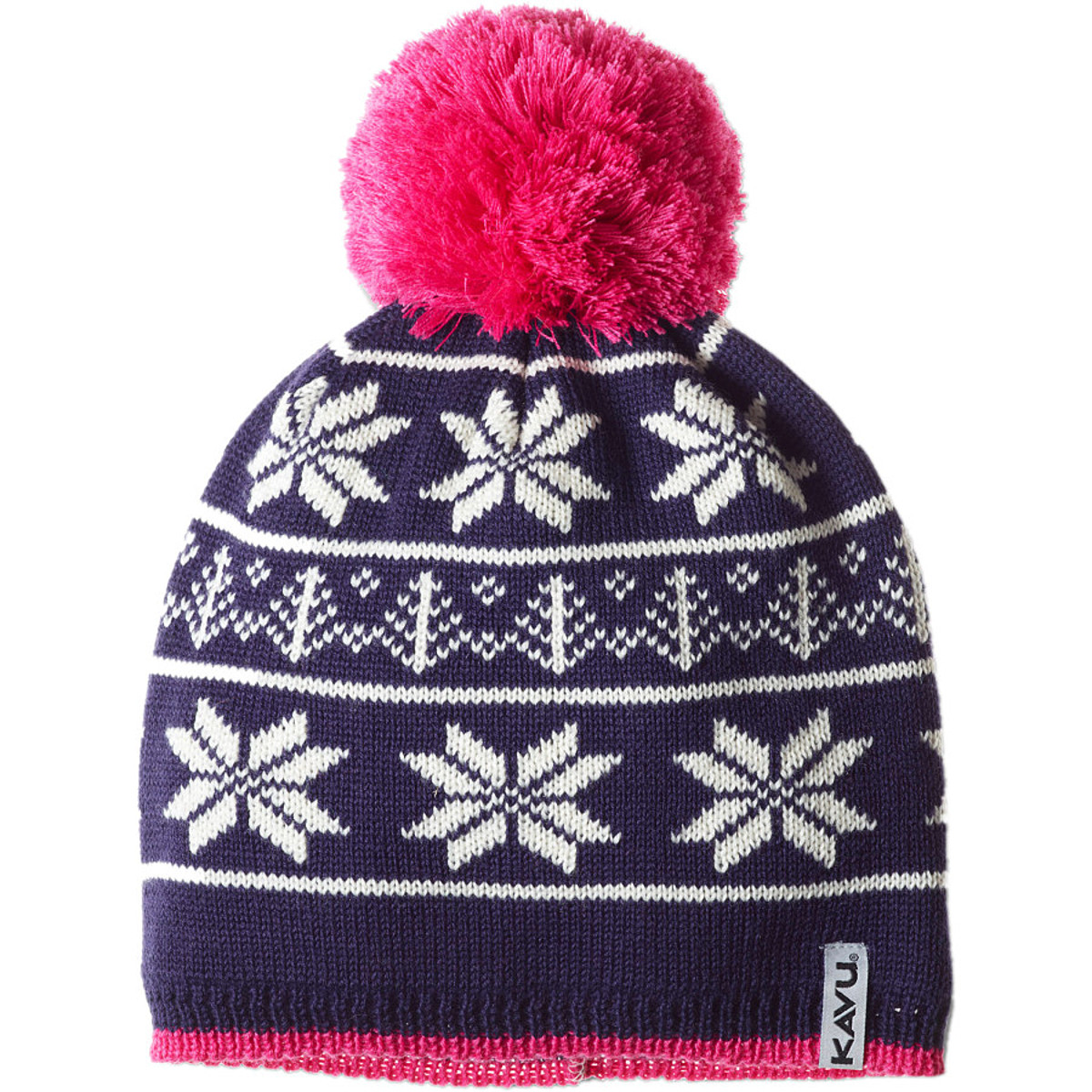 photo: Kavu Hazel Pom Beanie hat