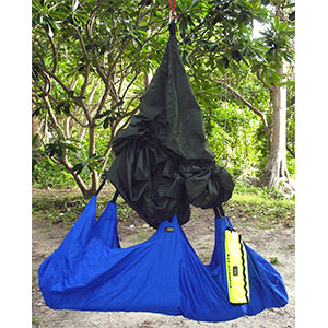 photo of a Mosquito Hammock hammock