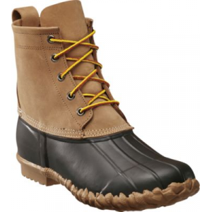 Cabela's Professional Lace-Up Duck Boot