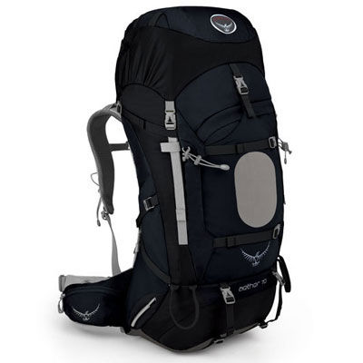 Osprey Aether 60 Reviews