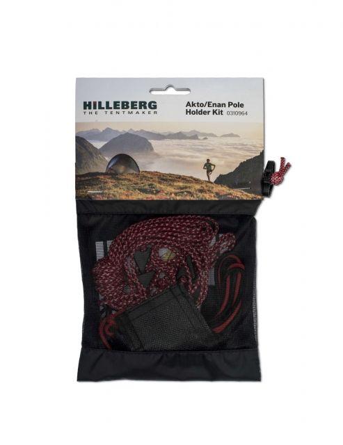 Hilleberg Pole Holder Kit for Akto and Enan