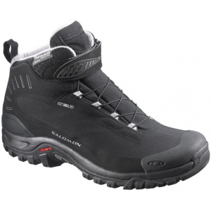 Salomon Deemax 3 TS WP