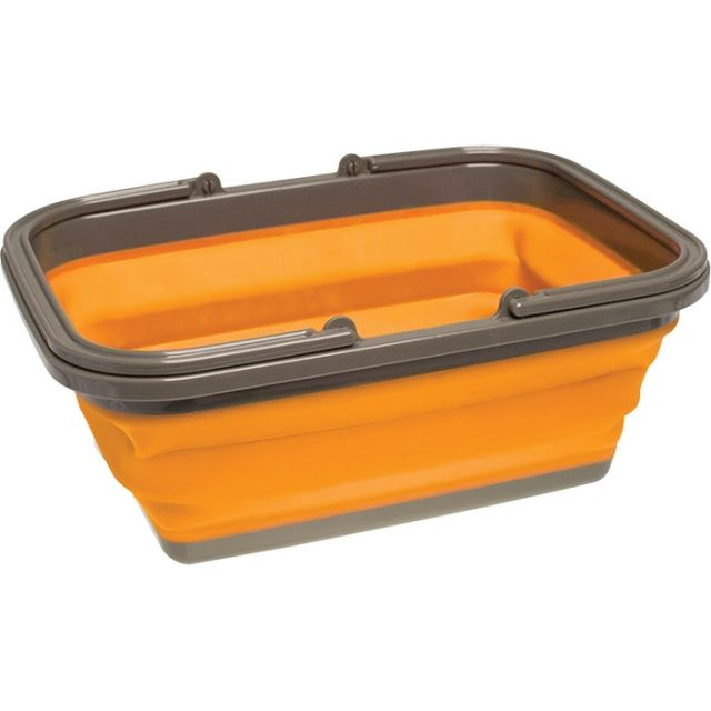 photo: Ultimate Survival Technologies FlexWare Sink bucket/sink