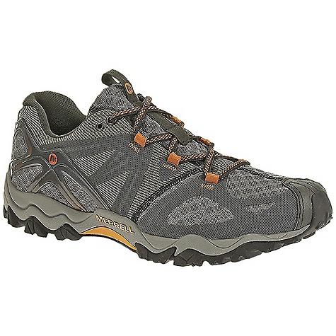 photo: Merrell Men's Grassbow Air trail shoe