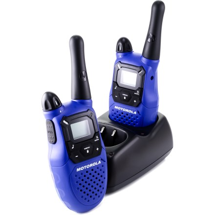 Motorola Talkabout MC220R 2-Way Radios