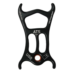 photo: Sterling Rope ATS belay/rappel device