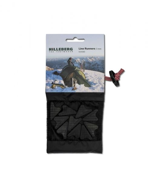 photo: Hilleberg Guy Line Runners guy line