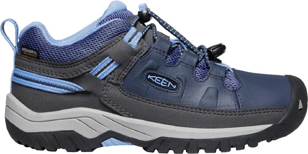 photo: Keen Targhee Low trail shoe