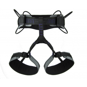 photo of a Misty Mountain harness