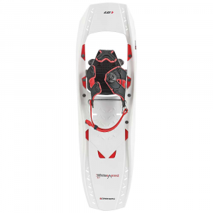 photo: Garneau Men's White Everest backcountry snowshoe