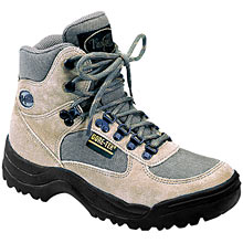 photo: Vasque Vista GTX backpacking boot