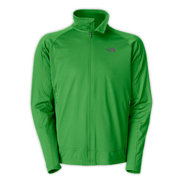 photo: The North Face Alpine Hybrid Full Zip long sleeve performance top