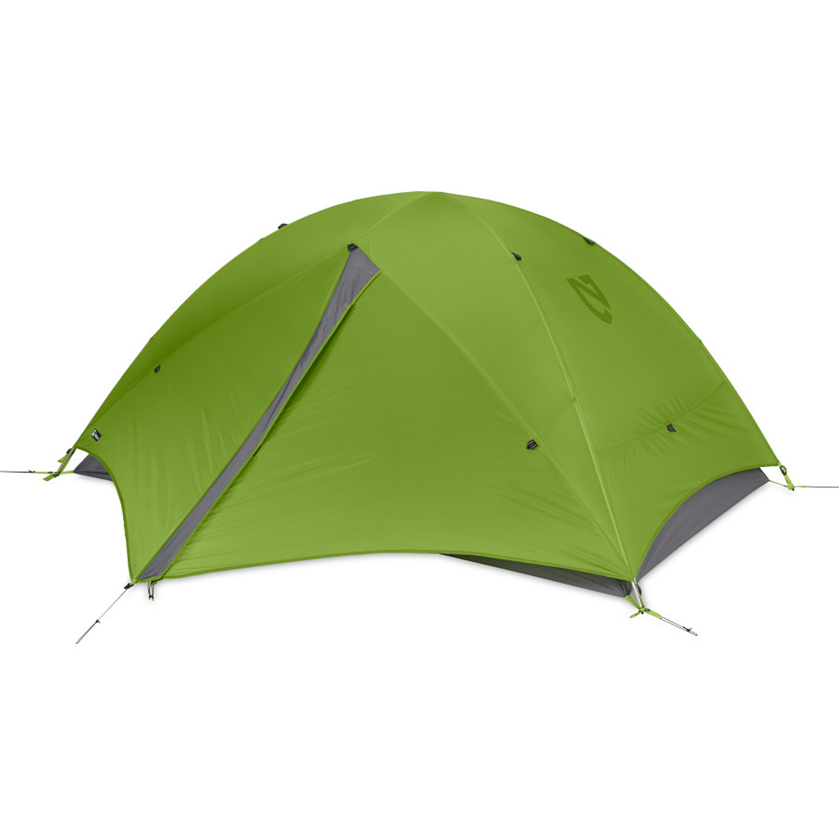 photo: NEMO Galaxi 2P three-season tent