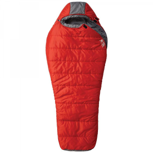 photo: Mountain Hardwear Bozeman Torch 0 3-season synthetic sleeping bag