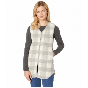 Woolrich Chilly Days Long Fleece Vest