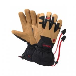 photo: Marmot Exum Guide Undercuff Glove insulated glove/mitten