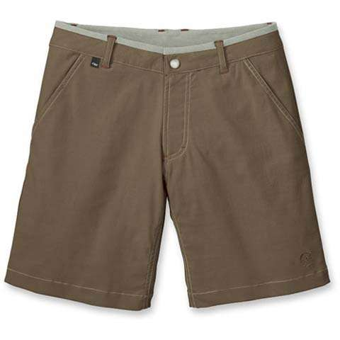photo: Outdoor Research Meridian Shorts hiking short