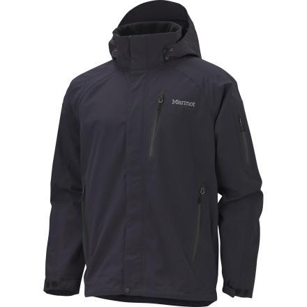 photo: Marmot Launch Jacket snowsport jacket