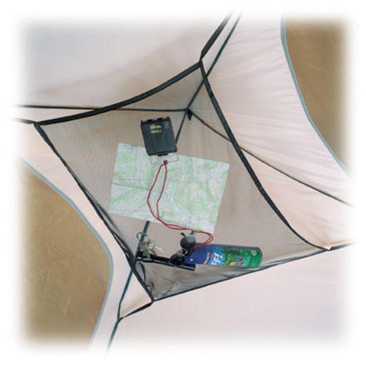 Eureka! Dome Gear Loft