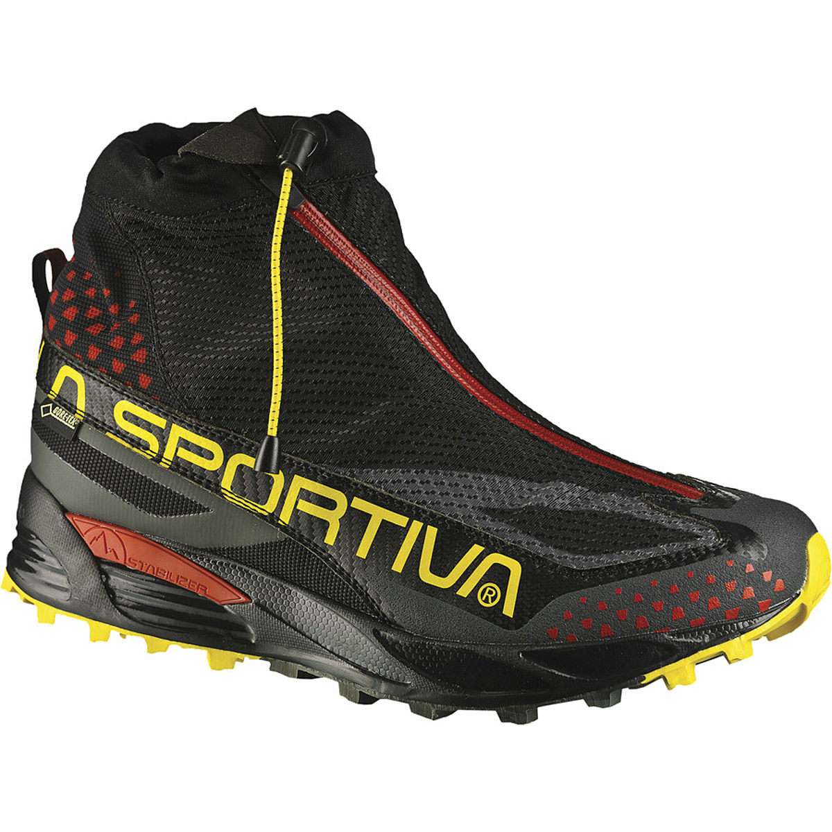 photo: La Sportiva Crossover 2.0 GTX trail running shoe